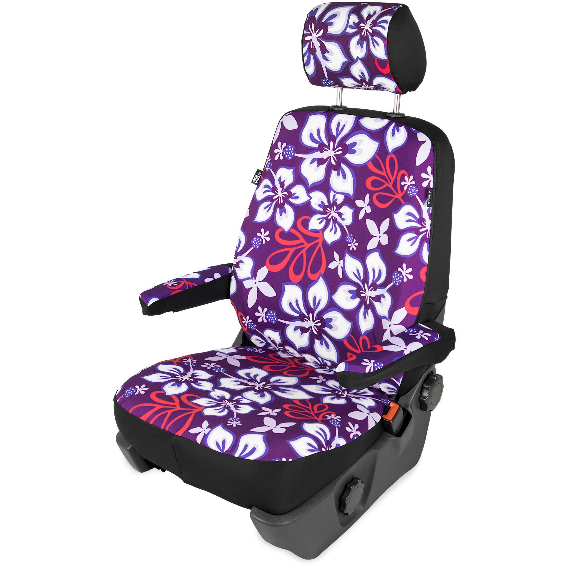 Sitzbezüge Schonbezüge SET PA VW Crafter Stoff