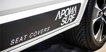 Über Apona-Surf